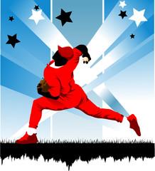 new baseball star