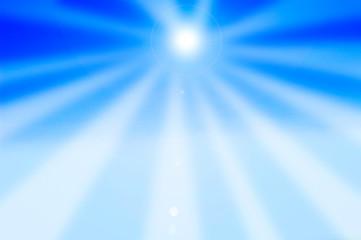 Sky conceptual image.