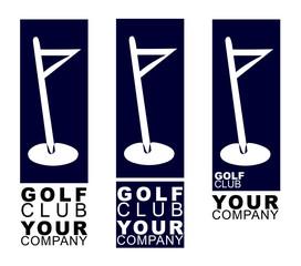 Logo Golf Club