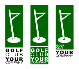 Logo Golf Club 2