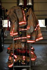 Firefighter Uniforms
