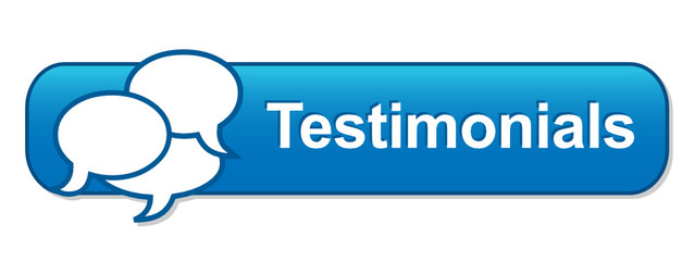 TESTIMONIALS Web Button (satisfaction customer experience vote)