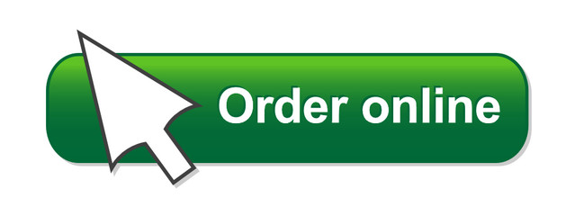 """ORDER ONLINE"" Web Button (add to cart my basket buy now cursor)"
