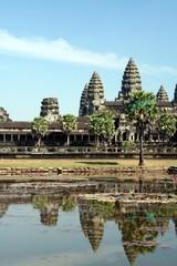 Angkor See hoch