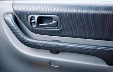 auto door inside
