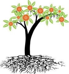 Абстрактное дерево