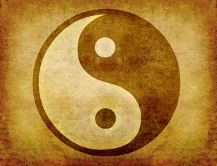 balance - yin und yang