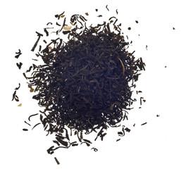 Pile of Loose Jasmine Tea