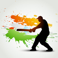 Abstract Cricket Background Buy This Stock Vector And Explore