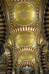 France, Marseille, Notre-Dame de la Garde