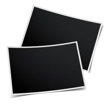cadre photo Polaroïd