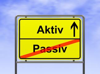 Aktiv-Passiv