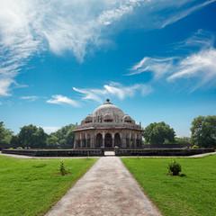 Printed kitchen splashbacks Delhi Isa Khan Tomb