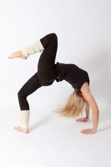 Sport und Akrobatik
