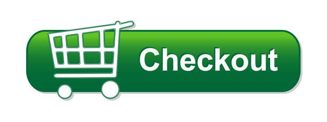 CHECKOUT Web Button (e-shopping order online add to cart basket)
