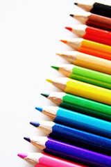 Colorful Pastel