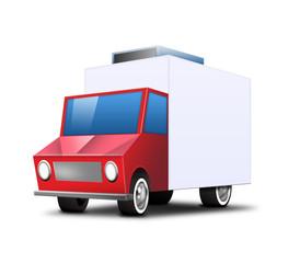 icon kühltransport