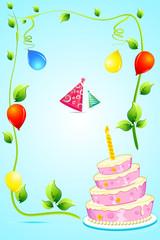 Birthday Elements