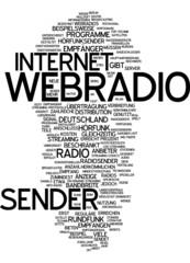 Webradio Internetradio