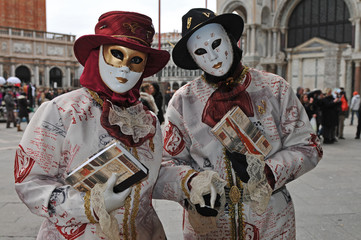 carnevale di venezia 695