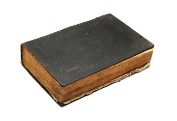 old bible