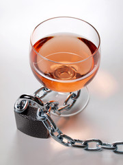 Alcohol and chain