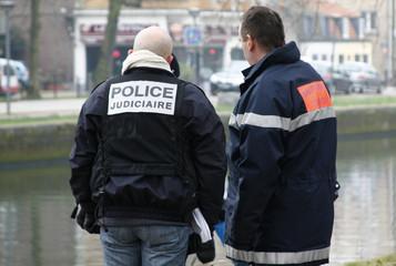 recherche policiaire