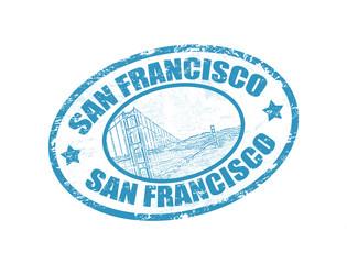 San Francisco text