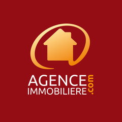 Photos illustrations et vid os de logo immobilier for Agence immobiliere 09