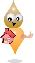 goccia house