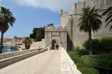 Porte de Ploce