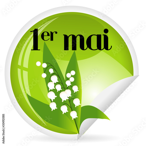 photo logo gratuit muguet