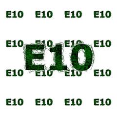 E10 bad green