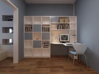 rendering room