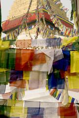 Napalese Praying Flags 2.