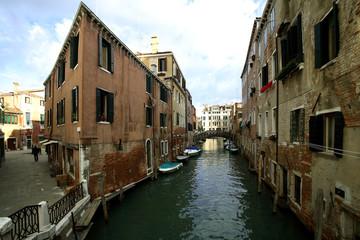 Venice, Santa Croce