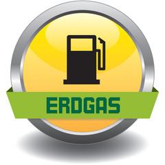 Button - Kraftstoff - Erdgas