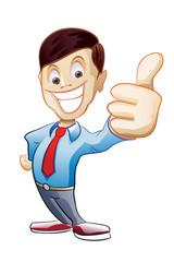 thumb up guy3