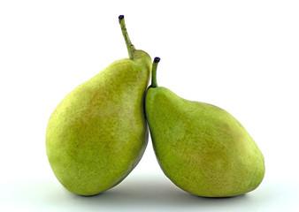 alimentazione frutta pere