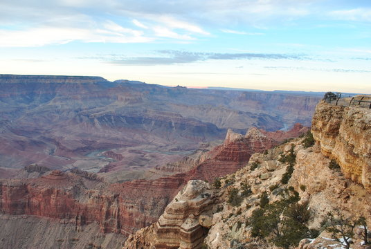 Grand Canyon - Arizona United States