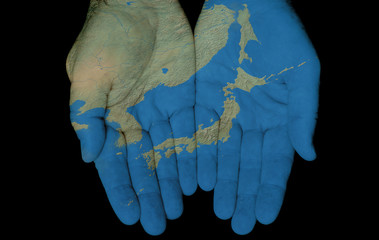 Japan In Our Hands
