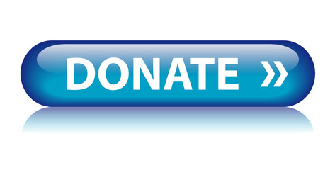 DONATE Web Button (make a donation charity give contribute now)
