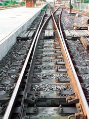 Junction line