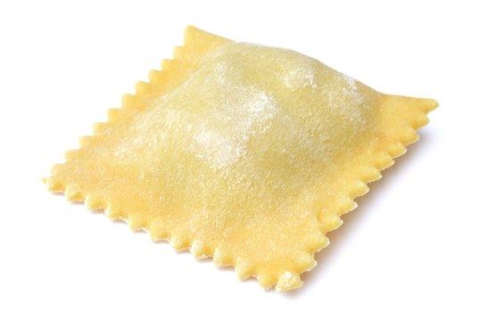 Pasta fatta in casa - Ravioli