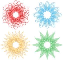 Spirals new