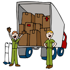Friendly Moving Company