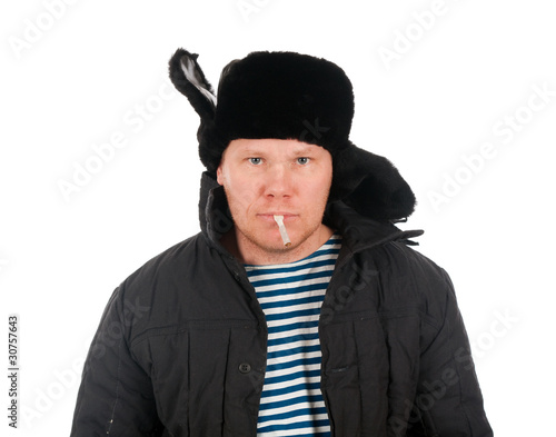 muzhika-russki