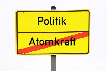 Atomkraft und Politik