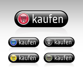 Kaufen Button Set