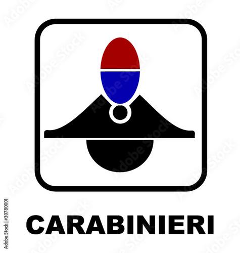 Insegna carabinieri immagini e vettoriali royalty free for Scarica clipart